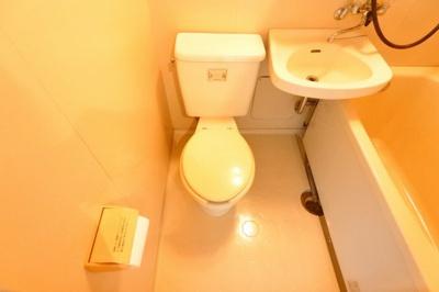 【トイレ】インペリアル船場