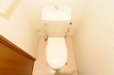 【トイレ】コンフォルトK