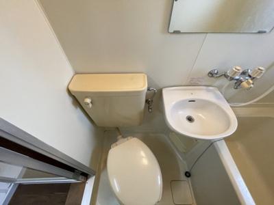【トイレ】バディングハウス曽我