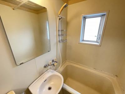 【浴室】バディングハウス曽我