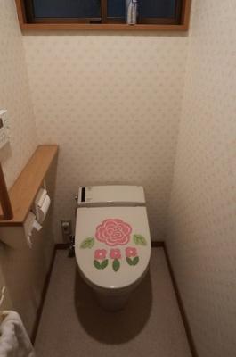 【トイレ】醍醐僧尊坊町