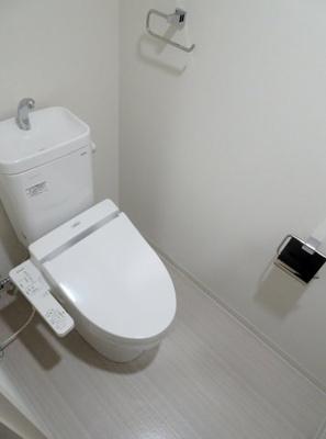 【トイレ】シュトルツ栄