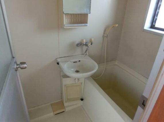【浴室】ハウス篠崎
