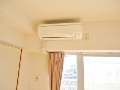 エアコン付き ※写真はイメージです