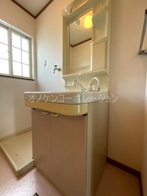 【独立洗面台】クインシィー8