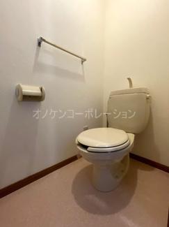 【洋室】クインシィー8