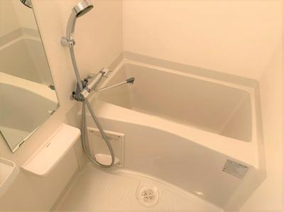 【浴室】グランカリテ日本橋2