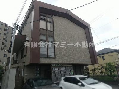 【外観】芝田1丁目事務所S