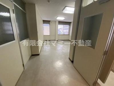 【内装】芝田1丁目事務所S