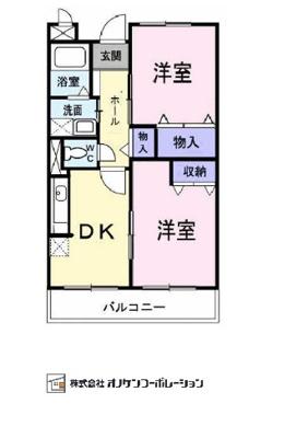 【居間・リビング】クインシー15