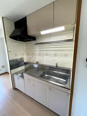【キッチン】クインシー15