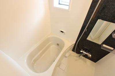 【浴室】プランベイム幅下South