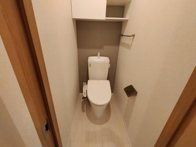 【トイレ】LeistⅡ