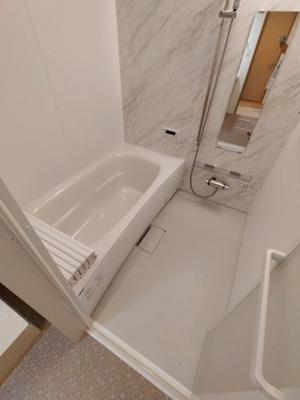 【浴室】LeistⅡ