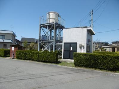 【周辺】平川市猿賀南野土地温泉権付き角地