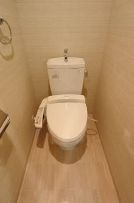 【トイレ】ディームス大手前