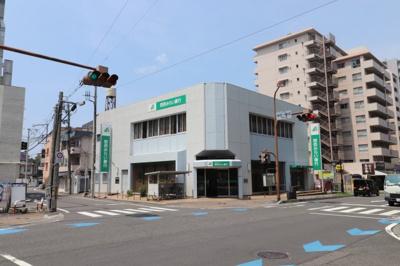 関西みらい銀行 守山駅前支店