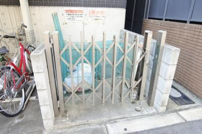 【その他共用部分】フォーゼ安堂寺