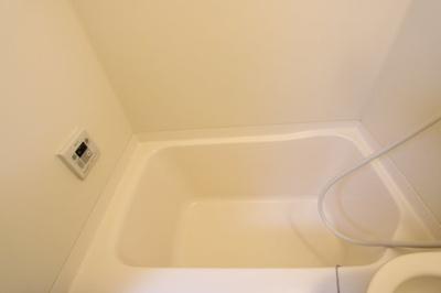 【浴室】サンハイツ城西