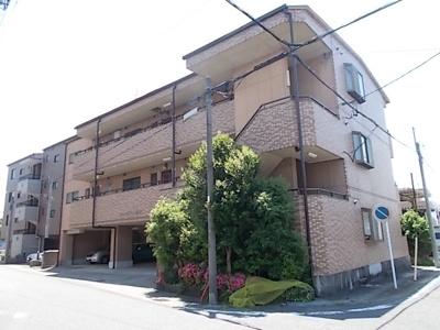 フリージア小田井 お問合せはなご家おもてなし不動産へ。