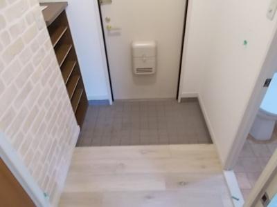 ※写真は別号室 お問合せはなご家おもてなし不動産へ。