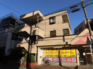 【外観】第2清水マンション