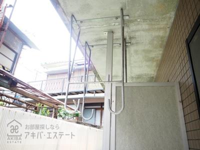【設備】アスコット神楽坂