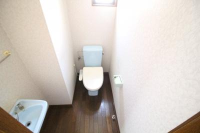 【トイレ】須磨寺ハイツ