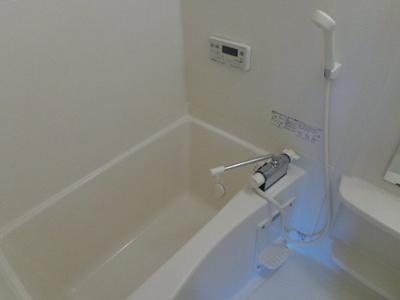 【浴室】メゾン・ド・ルーラル