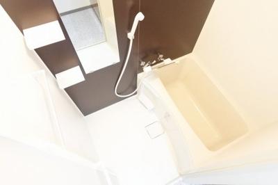 【浴室】グランツアリタ日本橋