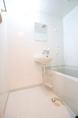 【浴室】ヴィラカンファーツリー