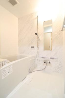 【浴室】メゾンドシャ梅小路