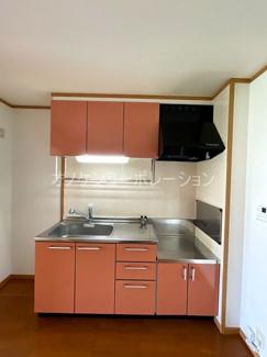 【独立洗面台】プラムガーデンハウス