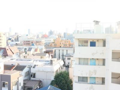 【展望】オーナーズプラザ大山