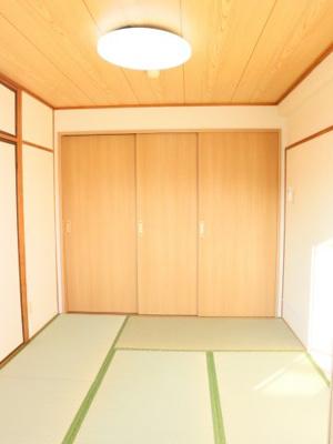 【和室】オーナーズプラザ大山