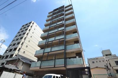 【外観】ブエナビスタ神戸イースト