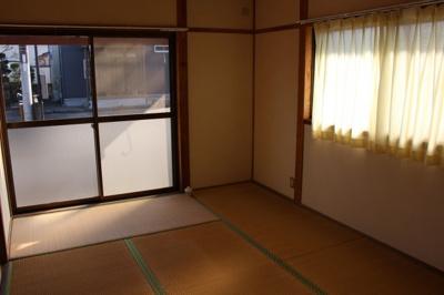 【和室】益満住宅
