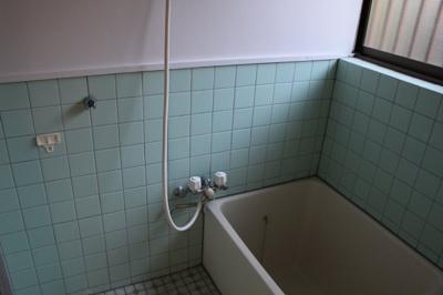 【浴室】益満住宅