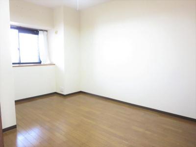 北側洋室5.2帖
