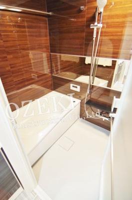 【浴室】ダイアパレス越谷2