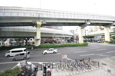 エスライズ日本橋 展望