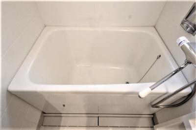 【浴室】ル・パピヨンSP