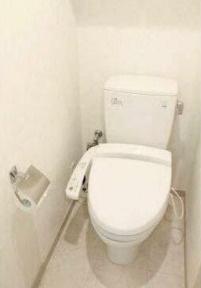 【トイレ】アヴィニティー両国