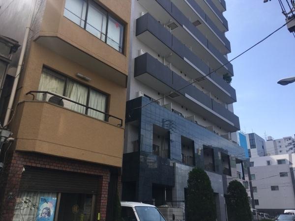 【外観】メインステージ浅草橋駅前