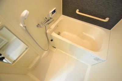 【浴室】メゾンドグレース