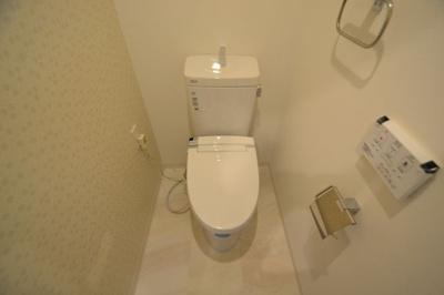 【トイレ】メゾンドグレース