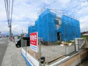 第3渋川市行幸田 2号棟/LiveleGarden.Sの画像