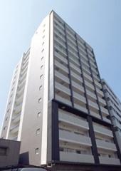 【外観】カスタリア三ノ輪