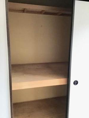 【寝室】セゾン デ フィーユ