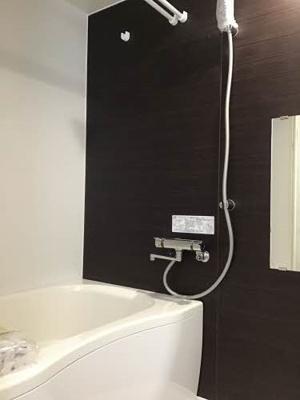 【浴室】セゾン デ フィーユ
